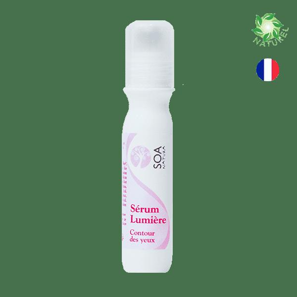 Serum anti-cernes