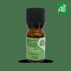 Cosmétiques huiles essentielles AB Bio (Agriculture Biologique)