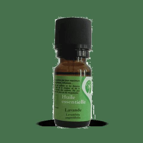 huile essentielle - Lavande - Lavandula Angustifolia