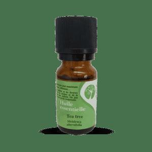 huile essentielle - Tea Tree
