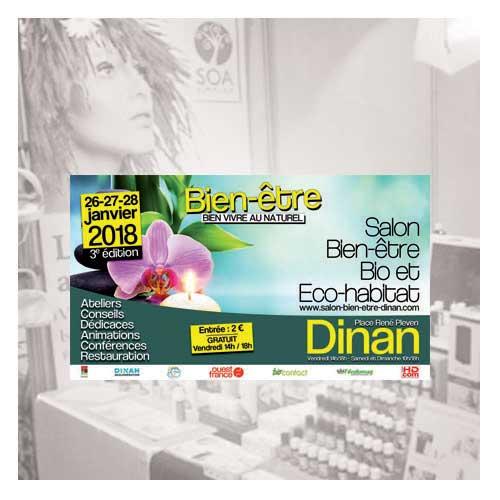 Salon SOA NATURA Dinan