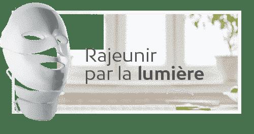 Rajeunir par la lumière photothérapie dynamique