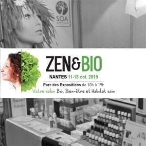 Salon Zen & Bio Nantes 2019