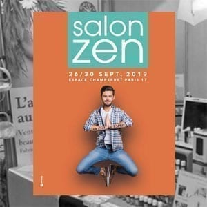 Salon Zen - Paris (75)